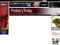 podiatrytoday.com