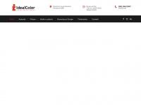 colorificioidealcolor.com