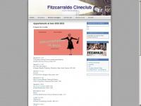 fitzcarraldo.org Thumbnail