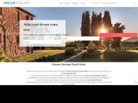 dreamtuscanyhouses.com