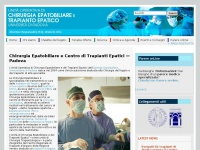 Fegatochirurgia.com