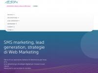 Aimon.it - Servizi SMS per aziende - Aimon Srl