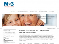 nationaldrugsource.com