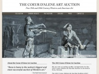 cdaartauction.com