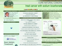 Curenaturalicancro.com - Dr. Simoncini Sodium bicarbonate cancer therapy