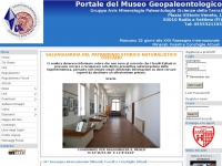 Eventi - Aperture al museo - News - Gamps.it