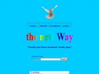 The-new-way.org