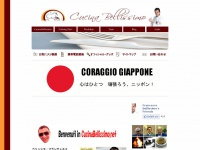 cucinabellissimo.net Thumbnail