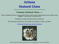 genuinestainedglass.com