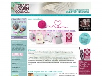 craftyarncouncil.com