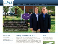 DRG - Family owned since 1925