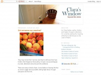claraswindow.blogspot.com