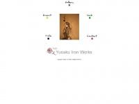 yusakujira.com