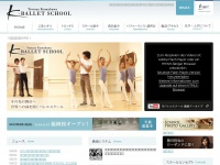 k-balletschool.com