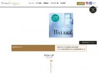 k-balletgate.com