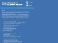 adaptiveconversions.co.uk