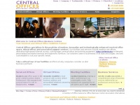 central-offices.com