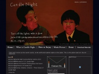 candle-night.org Thumbnail