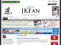 JKFan | WORLD & JAPAN KARATEDO FAN