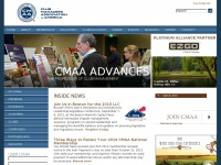 cmaa.org Thumbnail