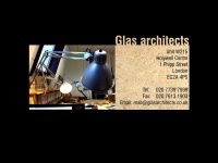 glasarchitects.co.uk