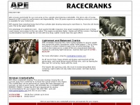 racecranks.com