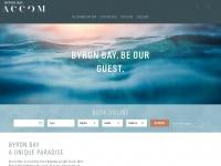 Byronbayaccom.net
