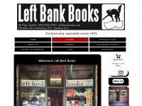 leftbankbooks.com
