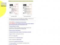 Ijfm.org