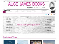 alicejamesbooks.org