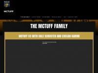 mctuffmusic.com