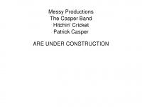 messyproductions.com