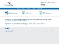 writtenright.com