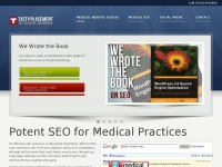 Medical SEO | Dental SEO
