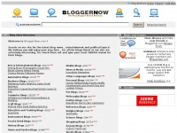 bloggernow.com
