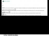 vitalvoices.org