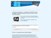 businesscardscanner.co.uk