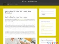 secretsellingtips.com