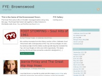Brownswood.co.uk