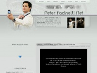 peterfacinelli.net Thumbnail