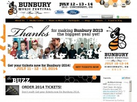 bunburyfestival.com