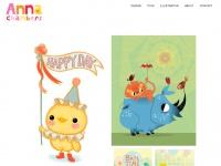 annachambers.com