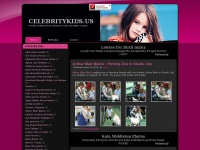 celebritykids.us