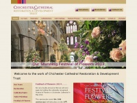 chichestercathedraltrust.org.uk