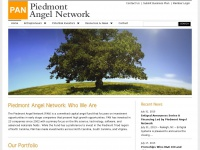 Piedmont Angel Network | The Entrepreneur's Fund