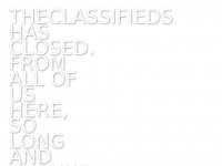 theclassifieds.co.za