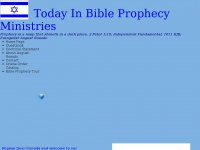 Todayinbibleprophecy.org