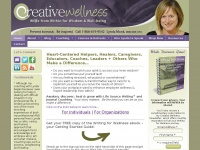 creativewellnessworks.com