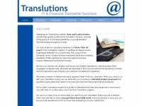 Translutions.co.uk
