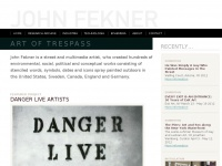 johnfekner.com